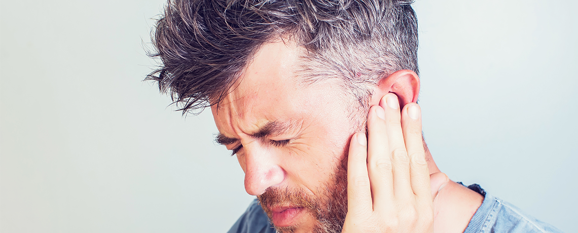 Why Does One Of My Ears Suddenly Feel Hot? | Gwinnett Medical Center
